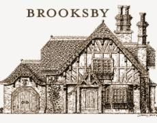 Brooksby english cottage house plans Awesome House Plans