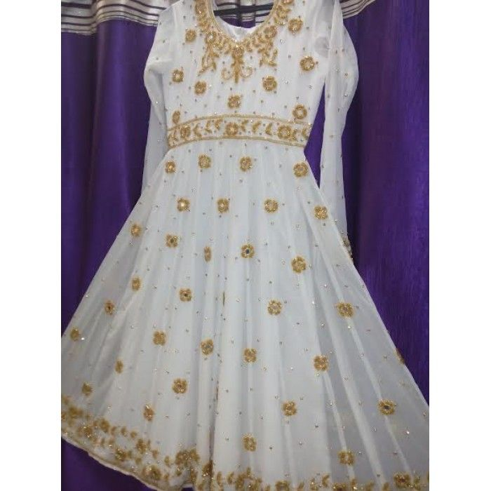 Madhuri Designer Dress