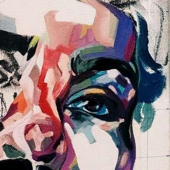 """Self Portrait"" #Creative #Art in #painting @Touchtalent http://bit.ly/Touchtalent-p"