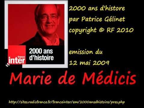 ▶ Marie de Médicis - YouTube