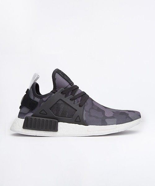 Cheap Adidas NMD R1 Black Wool Size 12 DOPEFOOT