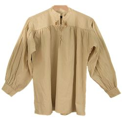 Renaissance Shirts, Medieval Shirts and Pirate Shirts from Dark Knight Armoury
