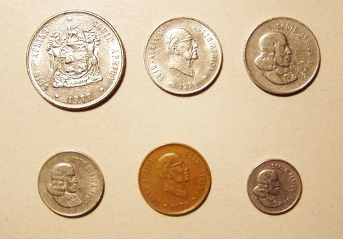 South African Coin Lot | eBay