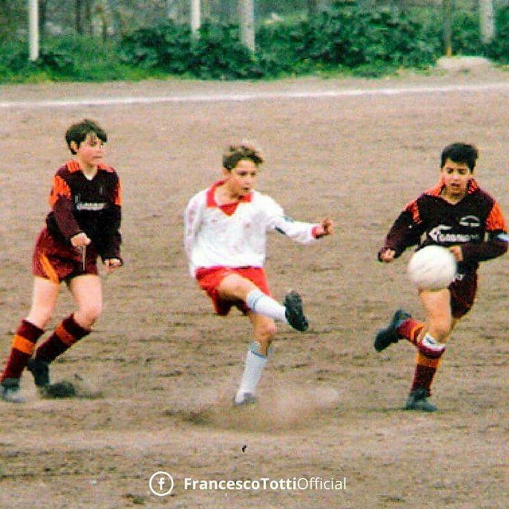 Resultado de imagem para Lodigiani Totti