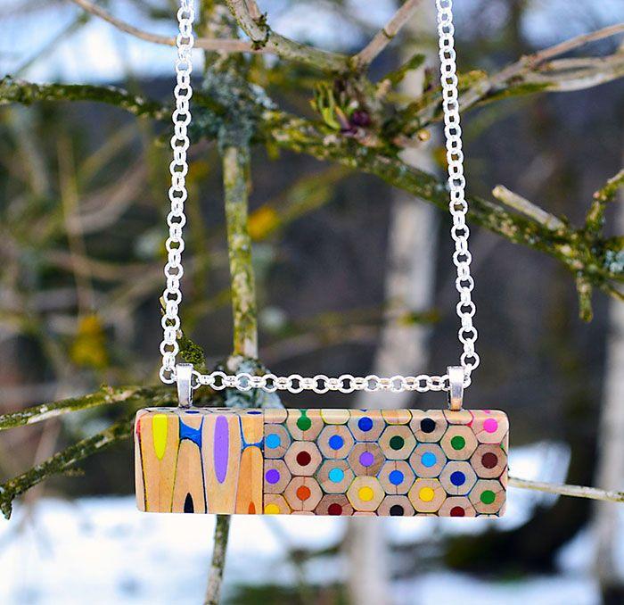 Des-bijoux-avec-des-crayons-par-Anna-curlejova-7