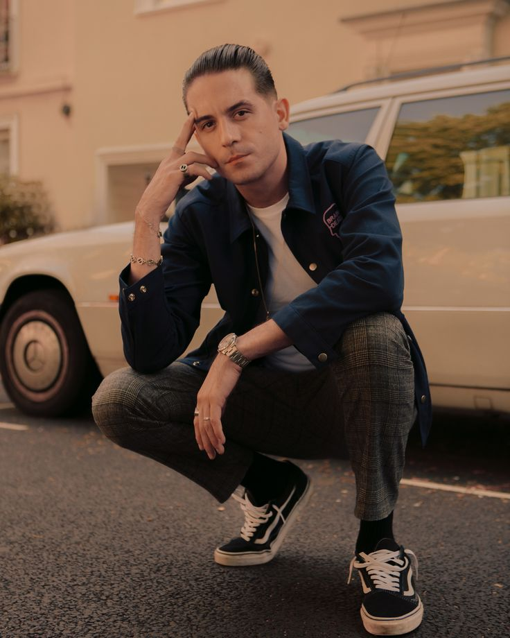 PAUSE Meets: G-Eazy Discusses Oakland, His New Album, Festivals And More