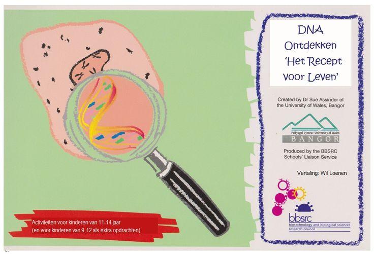 Microleven in de klas: practicum en proefjes - Nederlandse Vereniging voor Microbiologie - sectie Onderwijs