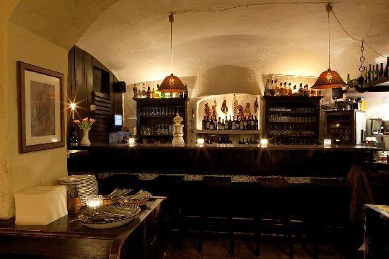 Restaurant München Bodega Dali Foto