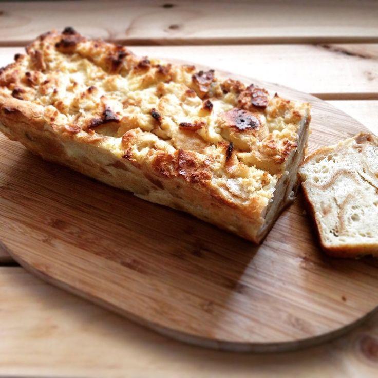 Vous ne savez plus quoi faire de votre pain rassis ? Outre ces quelques conseils économiques que nous avions donnés il y a quelque temps, vous pouvez également le réutiliser pour réaliser… un bon gâteau...