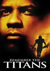 Remember the Titans Movie Poster Image