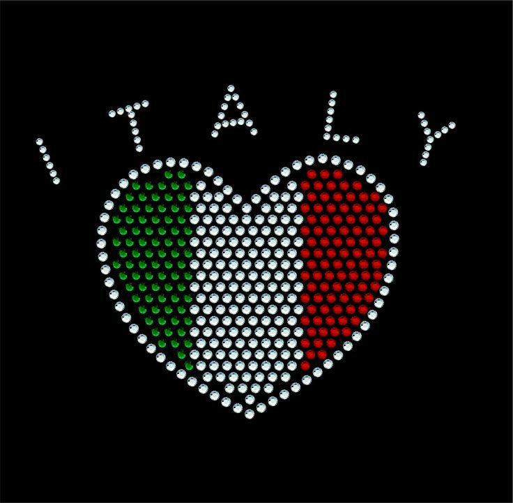 Italian Flags on Pinterest   Italy, Flag Of Italy and Italy Food