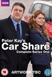 Peter Kay Car Share Episode 2. When a supermarket issues a new car share scheme. Assistant Manager John Redmond (Peter Kay) and Promotions Rep Kayleigh Kitson (Sian Gibson) are forced to commute together every day. But will they get along?