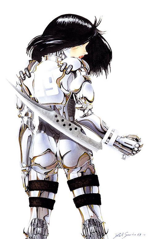 "jump-gate:  "" Battle Angel Alita  """