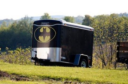 The new Batman trailer