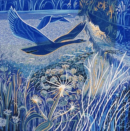 December Chill - Annie Soudain