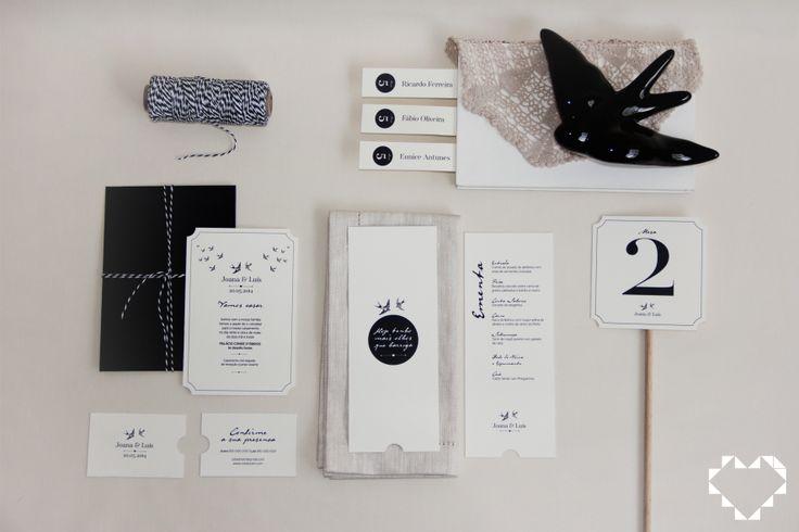 Wedding collection 2014 Design Amor à Portuguesa