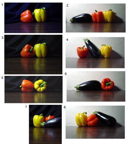 Fruit by Mark Rodgers