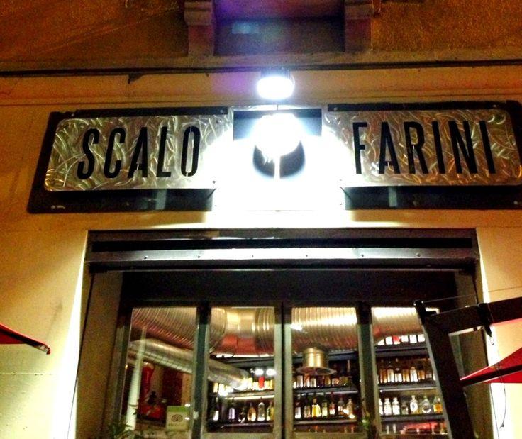 Scalo Farini in Milano, Lombardia