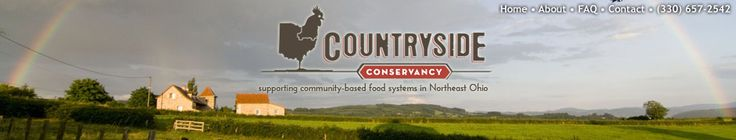 Countryside Conservancy -