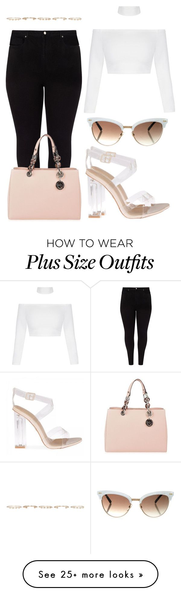 """Untitled #1908"" by memelovely on Polyvore featuring Studio 8, Gucci, Isabel Marant and MICHAEL Michael Kors"