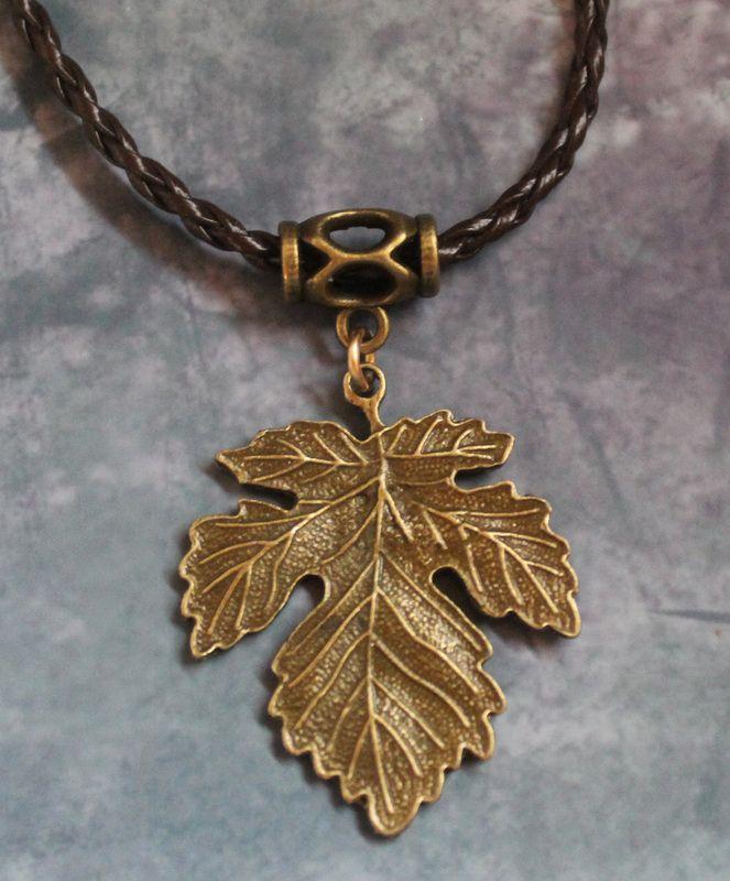 Metal or plastic necklaces - Demon Dogs Bootique