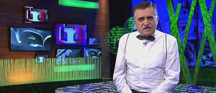 EL INTERMEDIO CHRISTMAS EDITION