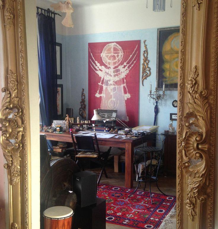 Pension Atelier12, Na Valech 12, Prague 6