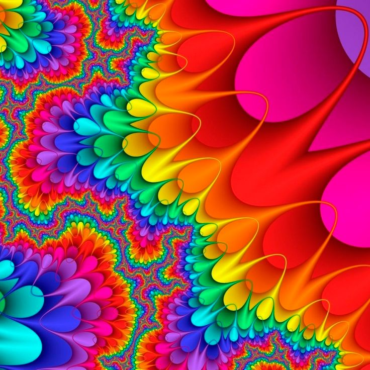 Image detail for Colorful iPad Wallpaper HD 1024x1024