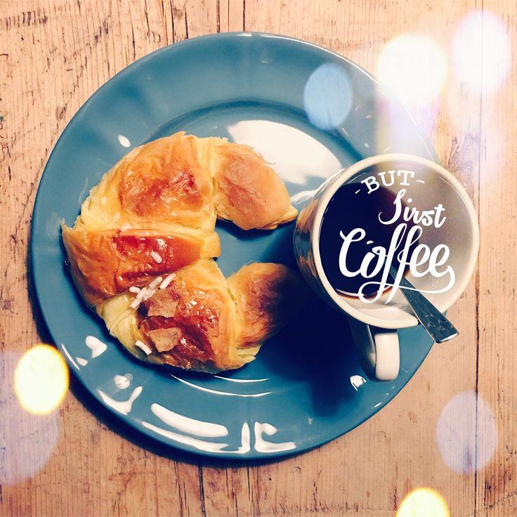 L' ora del caffè