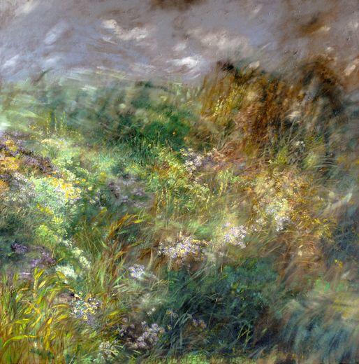 CLAIRE BASLER Peinture 014