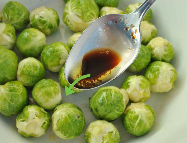 How to roast frozen brussel sprouts recipe roast