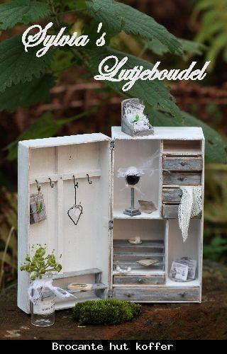 Poppenhuizen en miniaturen   Berenziekenhuis   punt.nl: Je eigen gratis weblog, gratis fotoalbum, webmail, startpagina enz