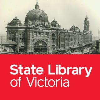 Hoddle's Grid: Street history of Melbourne  (iPhone app.)