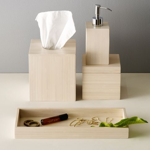 Attractive Unsure. Some Naturalistic Elements, Given Bamboo Material, With Modern  Form; Could Echo · Spa BathroomsModern ...
