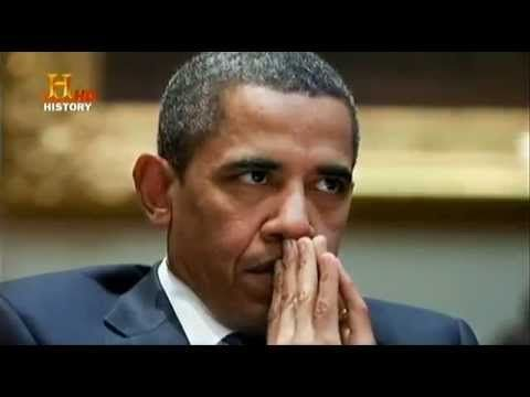 O Livro de Segredos dos Presidentes Americanos - Documentário