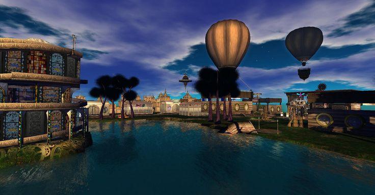 Fantasy Faire 2011 - Nemo Revisited_002