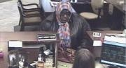 Man Robs Bank in Madea Costume