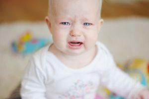 Mi bebé tiene ansiedad por separación | Blog de BabyCenter