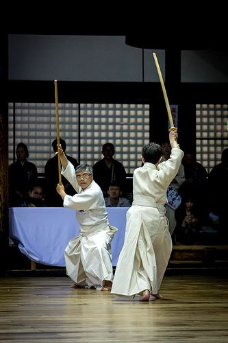 112th (2016) Enbu Taikai in Kyoto, Japan | da Christian Kaden