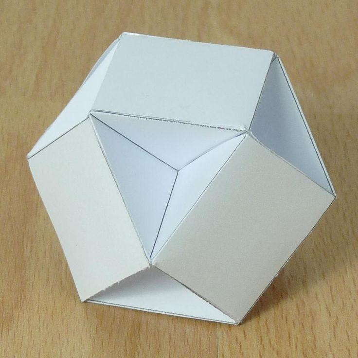 cubohemioctaedro