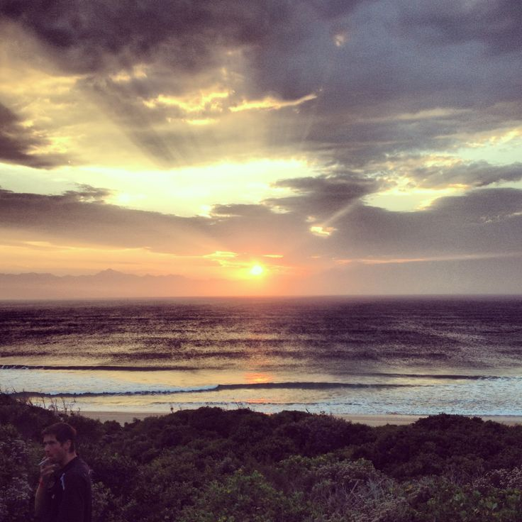 #sunrise#plett