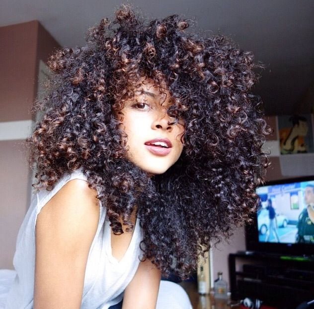 Phenomenal 78 Images About Kinky Curly Natural Hair On Pinterest My Hair Short Hairstyles For Black Women Fulllsitofus