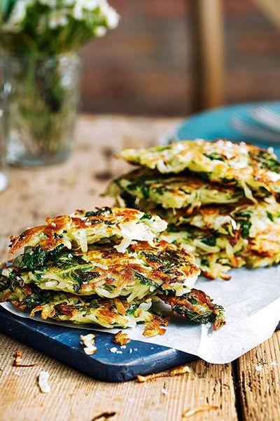 Cabbage, Kale