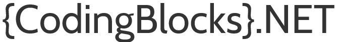 Coding Blocks.  Podcasts on (C#).Net development with Visual Studio.