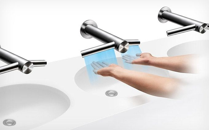 Buy the best hand dryers with top quality and amazing power. Dry your hands in less than 5 seconds. For more information, please visit http://www.dryerdirect.co.uk