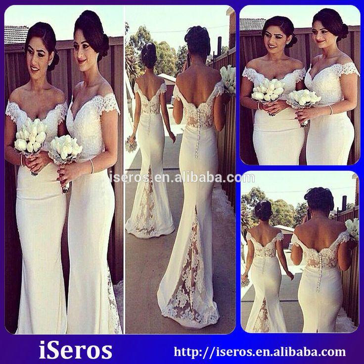 sangat seksi dari bahu backless putri duyung panjang resmi gaun pengiring pengantin murah 2015 -gambar-Ditambah ukuran baju & rok-ID produk:60123388455-indonesian.alibaba.com