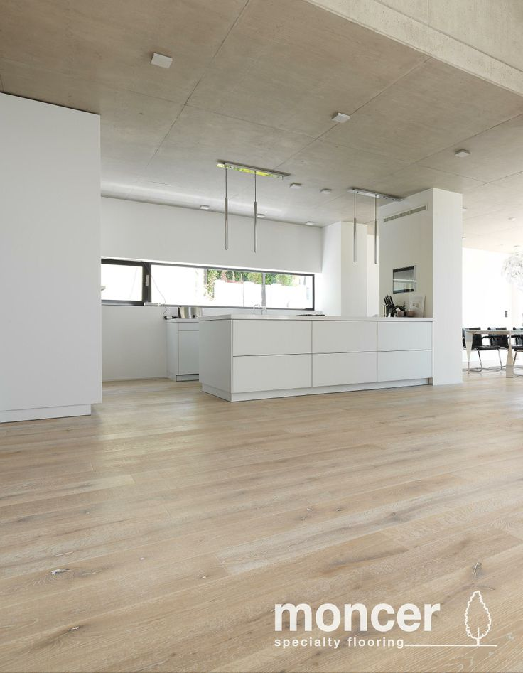 Classic european white oak alpino natural oil moncer for Hardwood floors and more