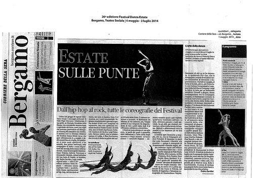 Corriere della Sera 1 maggio 2014