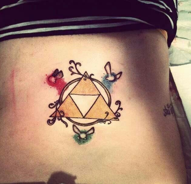 This is a good idea. Looking to get a basic triforce then maybe add on stuff like this.