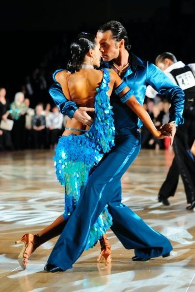 learn how to latin dance vancouver